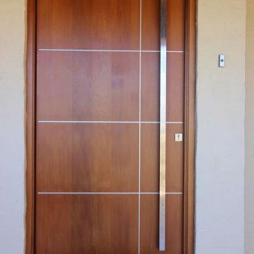 Portas de Entrada (Madeira) 4