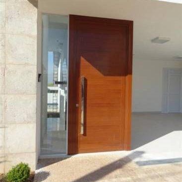 Portas de Entrada (Madeira) 1